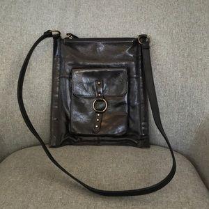 BR Crossbody Slim Bag
